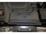 Jaguar X-Type 2002 Badges and Logos