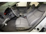 2009 Nissan Maxima Interiors