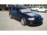 2003 Black Chevrolet Cavalier LS Sport Sedan #84042852