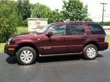 2007 Mercury Mountaineer AWD
