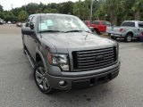 2011 Sterling Grey Metallic Ford F150 FX2 SuperCrew #84042836