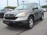 2009 Urban Titanium Metallic Honda CR-V LX #84093007