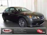 2013 Hematite Metallic Honda Accord LX Sedan #84092812
