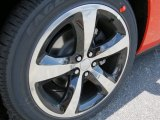 2013 Dodge Challenger R/T Classic Wheel