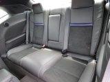 2013 Dodge Challenger SRT8 392 Rear Seat