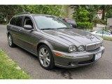 2007 Jaguar X-Type Shadow Grey Metallic