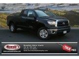 2013 Black Toyota Tundra Double Cab 4x4 #84092788