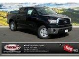 2013 Black Toyota Tundra CrewMax 4x4 #84092785
