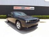 2013 Pitch Black Dodge Challenger SXT Plus #84093249