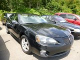 2004 Black Pontiac Grand Prix GT Sedan #84093131