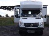 2012 Mercedes-Benz Sprinter 2500 High Roof Passenger Conversion