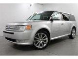 2010 Ingot Silver Metallic Ford Flex Limited AWD #84092746