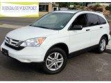 2011 Taffeta White Honda CR-V EX 4WD #84092956