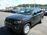 2014 Brilliant Black Crystal Pearl Jeep Grand Cherokee Laredo 4x4 #84135864