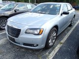 Glacier Blue Pearl Chrysler 300 in 2013