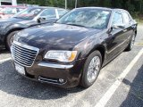 2013 Luxury Brown Pearl Chrysler 300 C #84135310