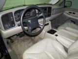 2001 GMC Yukon Interiors
