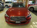 2014 Infiniti Q 50 3.7 AWD Premium