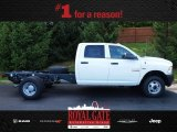 2013 Ram 3500 Tradesman Crew Cab Chassis Data, Info and Specs