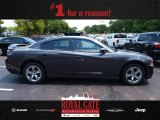 2013 Granite Crystal Dodge Charger SE #84135440