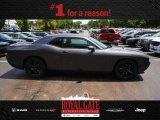 2013 Granite Crystal Metallic Dodge Challenger R/T Blacktop #84135435