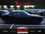 2013 Pitch Black Dodge Challenger R/T Blacktop #84135434