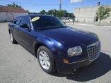 2005 Midnight Blue Pearlcoat Chrysler 300 Touring #84136200