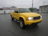 2002 GMC Sonoma SLS Extended Cab 4x4