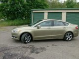 2013 Ginger Ale Metallic Ford Fusion SE 2.0 EcoBoost #84135569