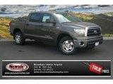 2013 Pyrite Mica Toyota Tundra TRD CrewMax 4x4 #84135269