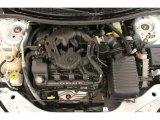 2002 Chrysler Sebring Engines