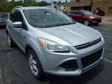 2014 Ingot Silver Ford Escape Titanium 2.0L EcoBoost 4WD #84135657