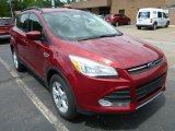 2014 Ruby Red Ford Escape SE 2.0L EcoBoost 4WD #84135656