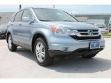 2011 Glacier Blue Metallic Honda CR-V EX-L #84136079