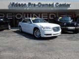2013 Bright White Chrysler 300 C #84136185