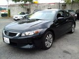 2008 Honda Accord EX Coupe