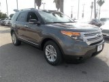 2014 Ford Explorer Sterling Gray