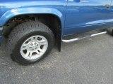 Dodge Dakota 2004 Wheels and Tires