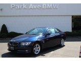 2011 Deep Sea Blue Metallic BMW 3 Series 328i xDrive Coupe #84135513