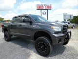 2011 Magnetic Gray Metallic Toyota Tundra TRD Rock Warrior CrewMax 4x4 #84136018