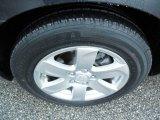 Kia Rondo Wheels and Tires