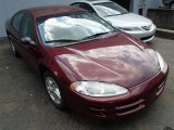 2001 Dark Garnet Red Pearlcoat Dodge Intrepid SE #84194022