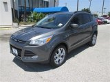 2014 Sterling Gray Ford Escape SE 1.6L EcoBoost #84193850