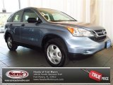 2011 Glacier Blue Metallic Honda CR-V LX #84193814