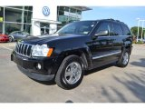 2006 Black Jeep Grand Cherokee Limited #84193952