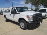 2014 Ford F250 Super Duty XL Regular Cab Data, Info and Specs