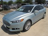 2014 Ice Storm Ford Fusion Hybrid SE #84193868