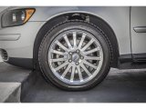 Volvo S40 2007 Wheels and Tires