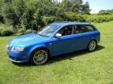 Audi S4 2008 Data, Info and Specs