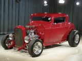 Ford Hot Rod Colors